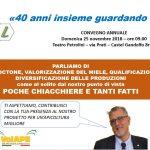 ARAL: convegno annuale a Castel Gandolfo