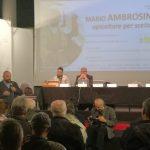 Il 40° convegno dell'ARAL a Castel Gandolfo