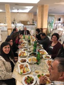 Gruppo CSC Natale 2018