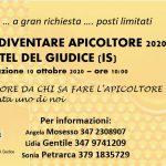 Ai nastri di partenza il nuovo corso a Castel del Giudice